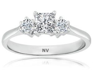 Ladies Diamond ring Melbourne