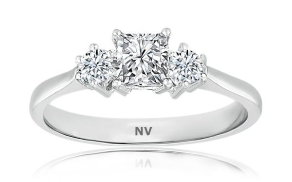 Ladies Diamond ring Melbourne
