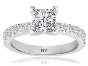 custom engagement rings Melbourne