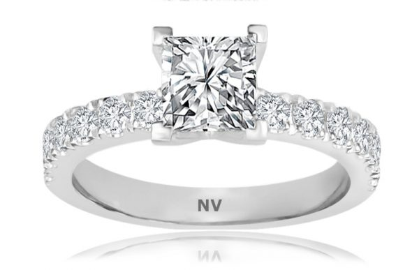 custom engagement rings Melbourne
