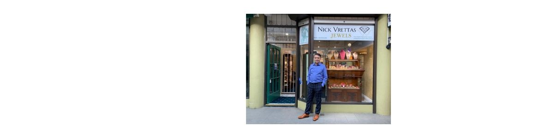 Nick Vrettas contact